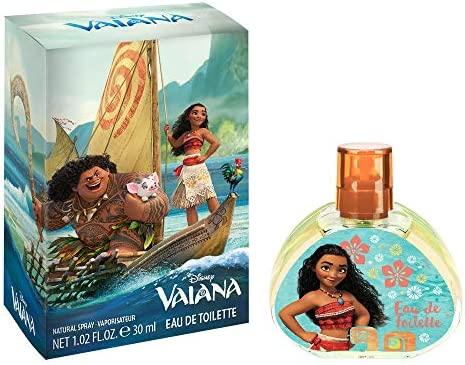 Générique - - Eau de Toilette Disney Vaïana 30 ml - Regalo ...