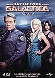 Battlestar Galactica(04): Saison 2- Coffret 6 DVD [Import belge]