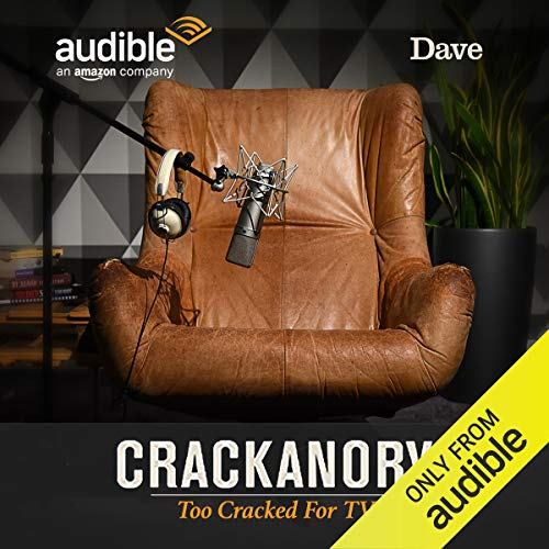 Exclusive Audiobook [Free Download by Trial] thumbnail