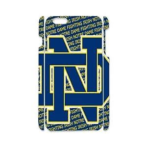 iphone 5c Case University of Notre Dame NCAA Fighting Irish Logo iphone 5c