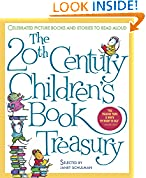#10: The 20th-Century Children's Book Treasury: Picture Books and Stories to Read Aloud