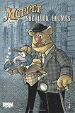 Muppet Sherlock Holmes (Muppet Graphic Novels (Quality))