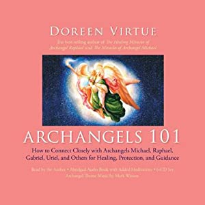 Archangels 101 Audiobook
