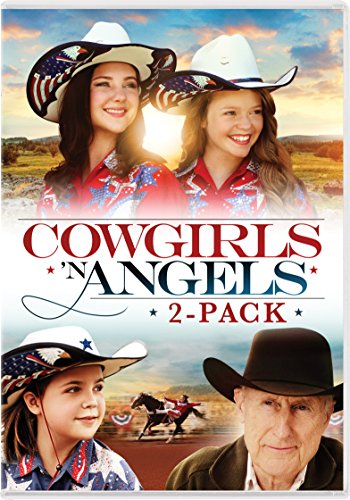 Cowgirls 'n Angels 2-pack (Cowgirl And Angels)