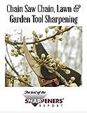 Chainsaw Chain, Lawn & Garden Tool Sharpening