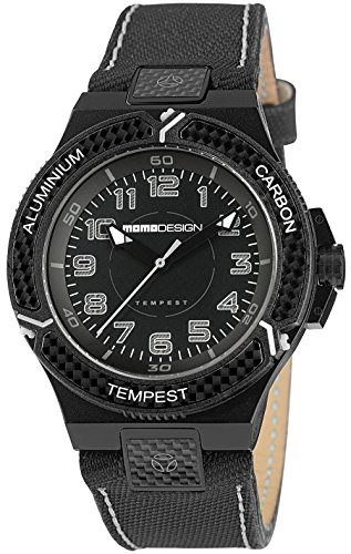 MOMODESIGN TEMPEST YOUNG Men's watches MD2114BK-13