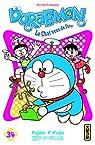 Doraemon, tome 34 par Fujiko F. Fujio