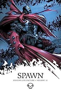 Spawn Origins Collection Vol. 15