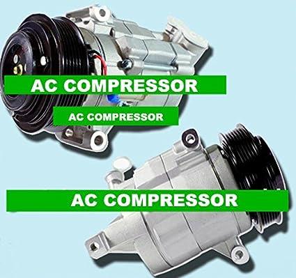 GOWE AC Compresor para csp15 AC Compresor de aire acondicionado Compresor para coche para Chevrolet Cruze
