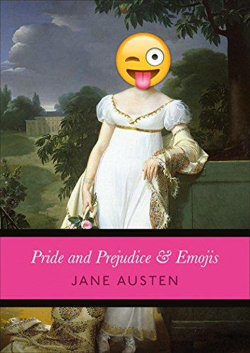 Pride and Prejudice & Emojis by Ebury Press