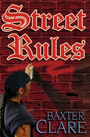 book cover of Street Rules