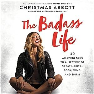 The Badass Life Audiobook