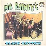 Ma Rainey ~ Ma Raineys Black Bottom OBC LP Vinyl Record (62533)