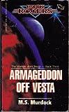 Armageddon off Vesta, M. S. Murdock, 0880387610