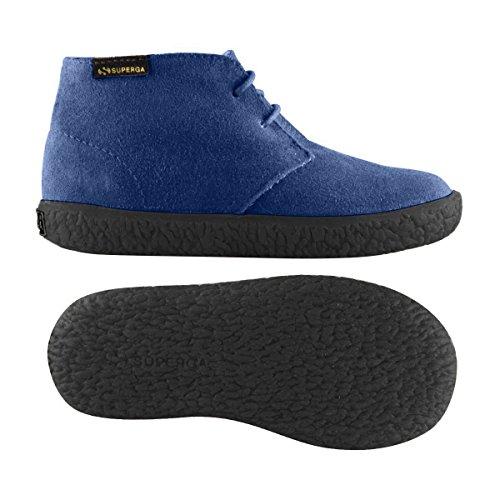 Botines - 2798-suej - Bambini Blue Nautic