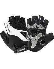 HASAGEI Handschuhe Herren Fahrradhandschuhe MTB Halbfinger Handschuhe Männer Damen für Radsport Mountainbike Rennrad