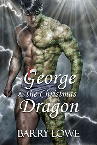 The Christmas Dragon.George The Christmas Dragon M M Romance