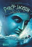 Percy Jackson 3: Percy Jackson - Der Fluch des Titanen
