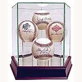 70 display case - Glass Baseball Display Case