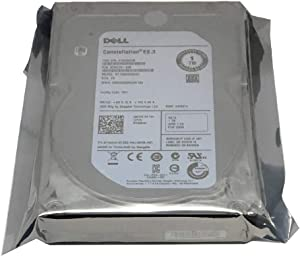 DELL/Seagate ST1000NM0033 1TB 7200RPM 128MB Cache SATA 6Gb/s 3.5-inch Internal Hard Drive OEM - w/1 Year Warranty