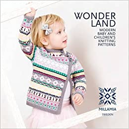 e8f24e887646d Wonderland  Modern Baby and Children s Knitting Patterns Paperback – 1 Jun  2011