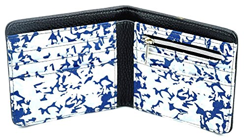 Forever Dallas With Cowboys Collectibles Nfl Zip Portomonaie Camo Wallet SSrnRqw15x