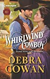 img - for Whirlwind Cowboy book / textbook / text book