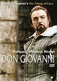 Mozart - Don Giovanni / Renato Bruson, Stefano de Peppo, Anna Longo, Amarilli Nizza, Michael Halasz, Rome Opera