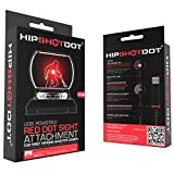 HipShotDot and D-Series Cross-Hair Decal