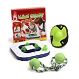 Hagen Dogit Mind Games 3-in-1 Interactive Smart Toy for Dogs, Value Bundle, My Pet Supplies