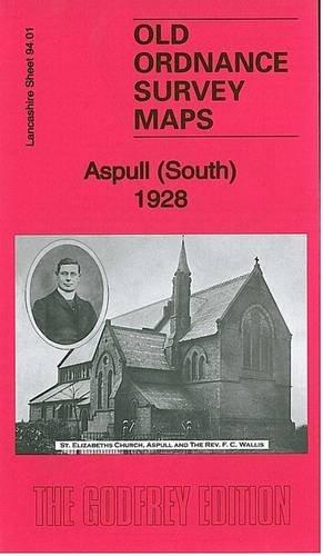 Old Ordnance Survey Maps  Westhoughton Lancashire  1907 Godfrey Edition Offer