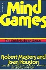 Mind Games Paperback