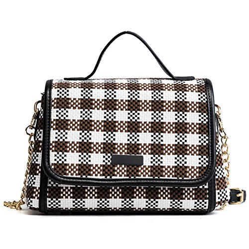 Bags Bags Khaki handle Square For Women Crossbody Small Totes Shoulder Bag Package Wild Top Girls gPnqBx