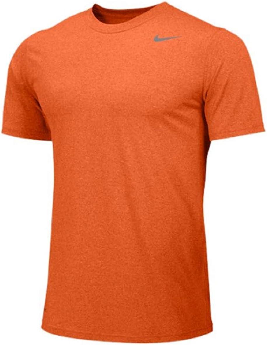 NIKE Youth Short Sleeve Legend Shirt