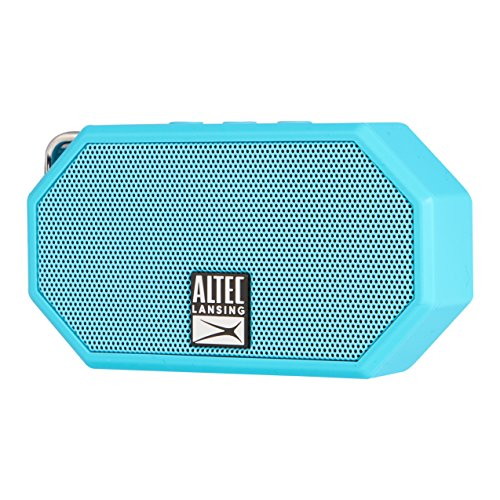 Altec Lansing IMW257 AB Waterproof Ultra Portable