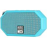 Altec Lansing IMW257 Mini H2O Wireless Bluetooth Waterproof Speaker (Aqua)