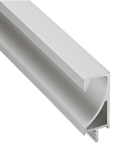 Mobili Cucina Alluminio.Design Barra Maniglia In Alluminio Maniglie Per Mobili