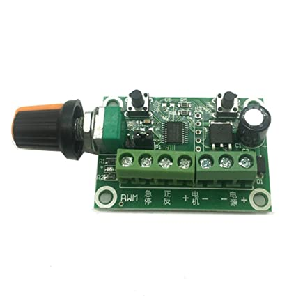 Bringsmart PWM Brushless Motor Speed Controller with