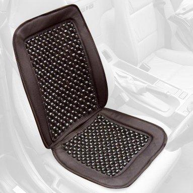 Streetwize SWBSC1 Universal Beaded Seat Cushion