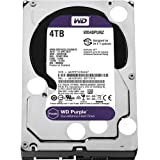 "WD 4TB PURPLE 3,5"" 64MB 5400RPM WD40PURZ"