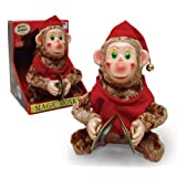 Westminster Toys Magic Toy Monkey [Toy]
