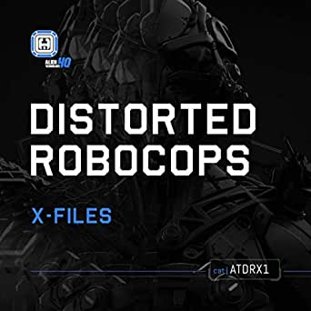 Cyber Ninja (Original Mix) by Distorted Robocops on Amazon ...