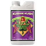 Advanced Nutrients Kushie Kush Fertilizer, 1-Liter