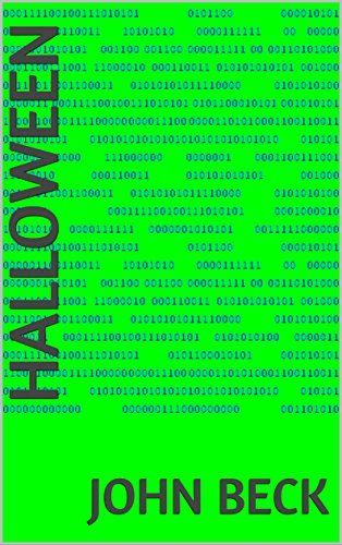 (Halloween (The Sp00pios Guide To Book)