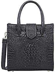 Mellow World Fashion Handbag Maisy, Black, One Size