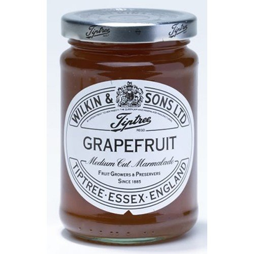 (2 Pack) - Tiptree - Grapefruit Marmalade   340g   2 PACK BUNDLE