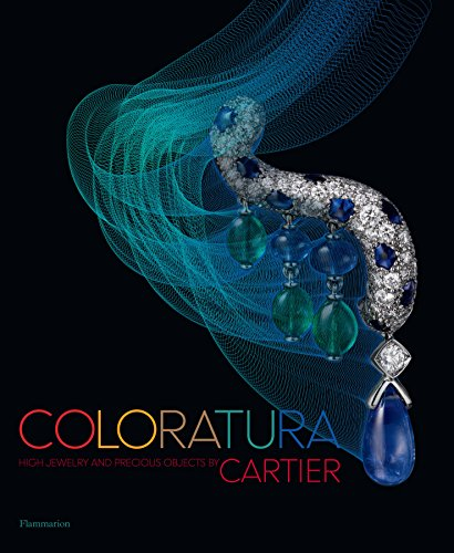 Image of Coloratura: High Jewelry and Precious Objects by Cartier