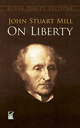 mills views about liberty