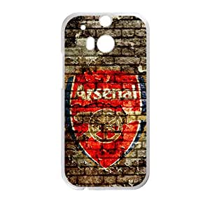 Arsenai Bestselling Creative Stylish High Quality Hard Case For HTC M8