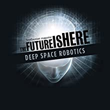 Deep Space Robotics Radio/TV Program by Tony Antonelli